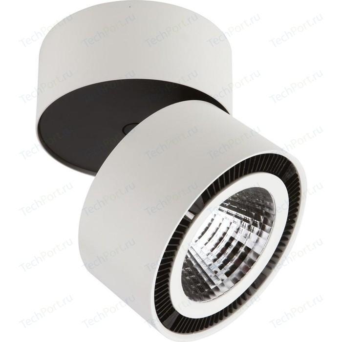 Потолочный светодиодный светильник Lightstar 213850 спот forte 213850