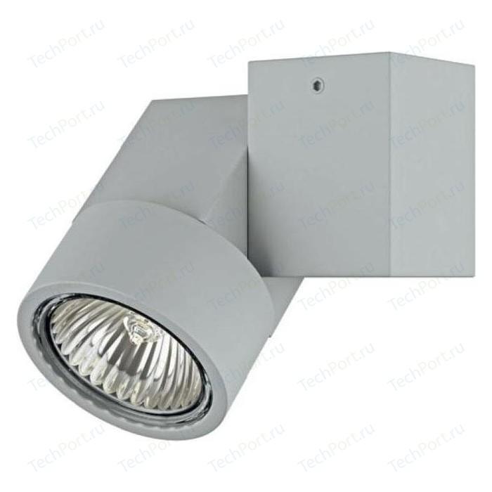 Потолочный светильник Lightstar 051020 трековый светильник спот lightstar illumo x1 051020