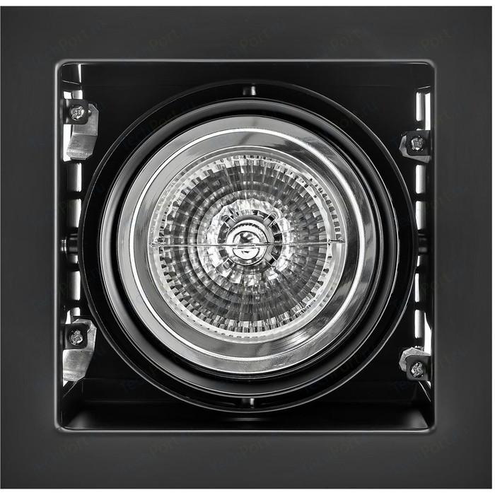 Точечный светильник Lightstar 214118