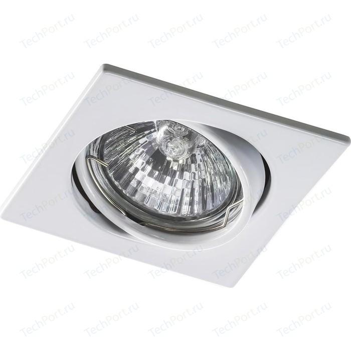 Фото - Точечный светильник Lightstar 011940 точечный светильник lightstar 214607