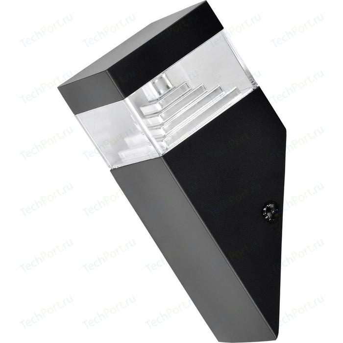 Уличный настенный светодиодный светильник Lightstar 377607 lightstar светильник уличный raggio 377607