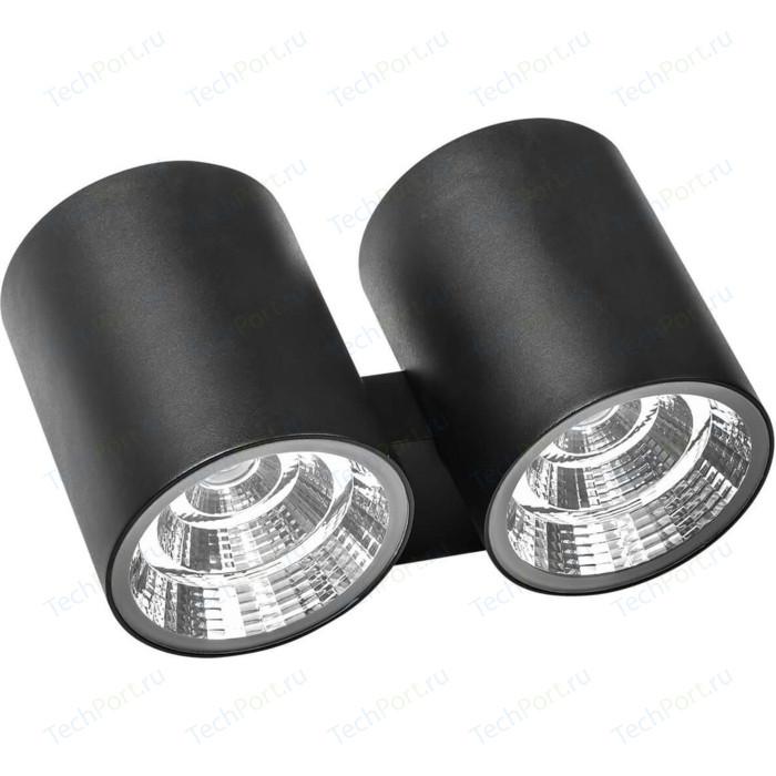 Уличный настенный светодиодный светильник Lightstar 372574