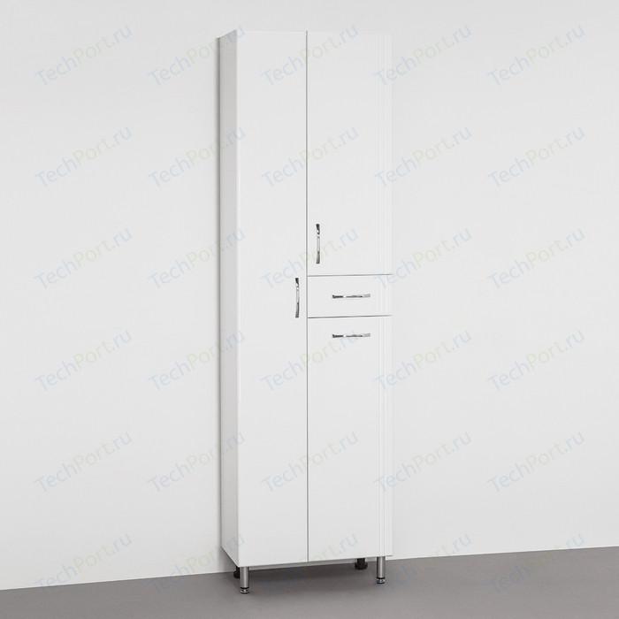 Шкафчик Style line Эко 54 белый (4650134471113)