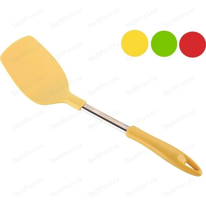 Фото - Лопатка гибкая Tescoma Presto Tone (420339) лопатка для торта tescoma presto 420430