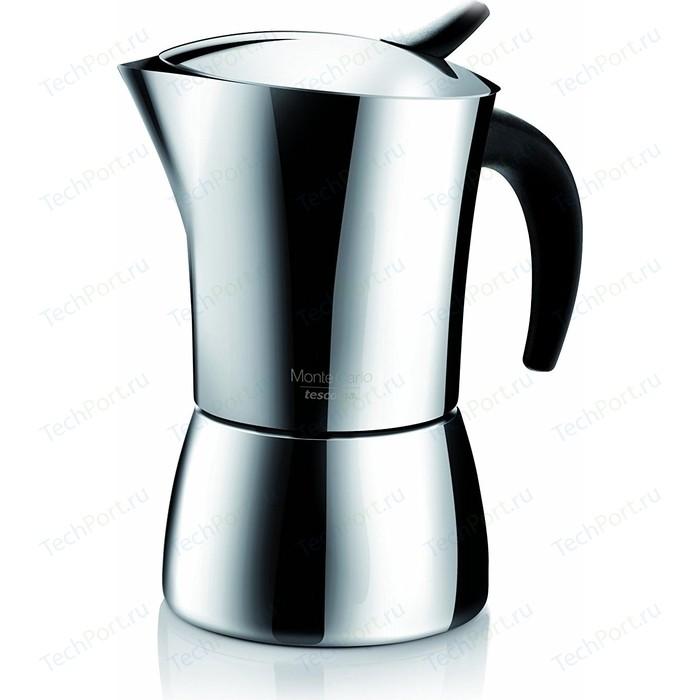 Гейзерная кофеварка 4 кружки Tescoma Monte Carlo (647104)