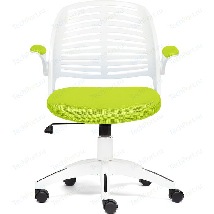 Кресло TetChair JOY ткань зеленый
