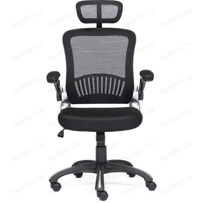Кресло TetChair MESH-2 ткань черный