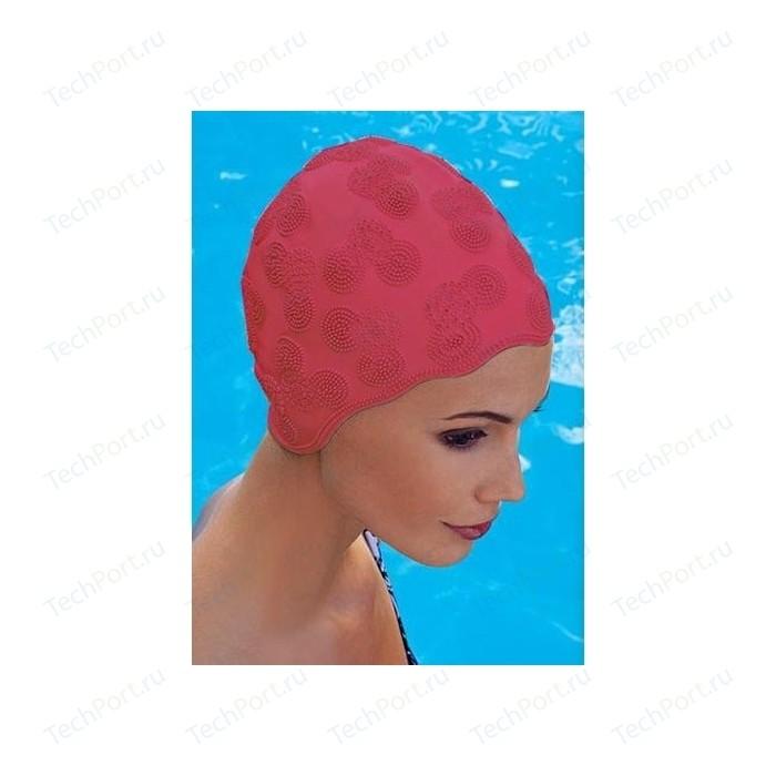 Шапочка для плавания Fashy Moulded Cap 3100-00-40 резина
