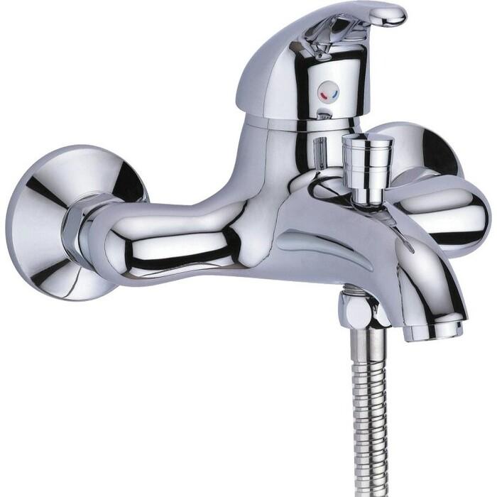 Смеситель для ванны BelBagno Corso (COR-VASM-CRM)