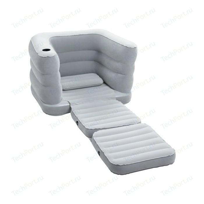 Надувное кресло Bestway 75065 Multi Max II Air Chair 200х102х64 см