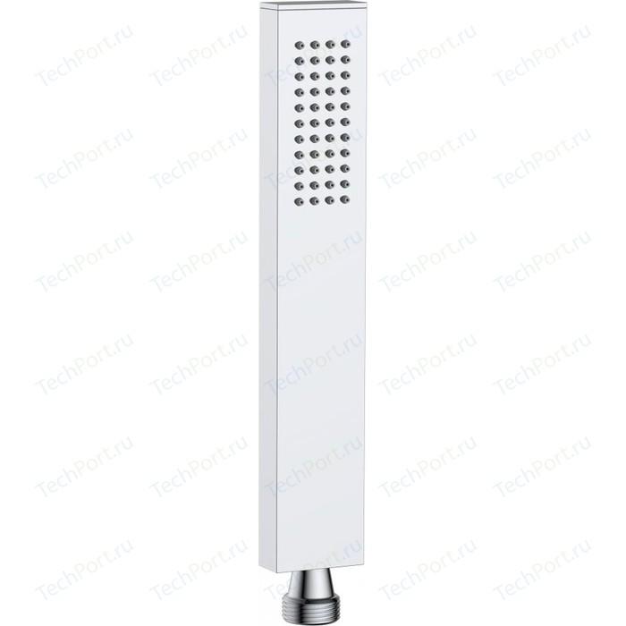 Ручной душ BelBagno Carin (CAR-D2C-CRM)