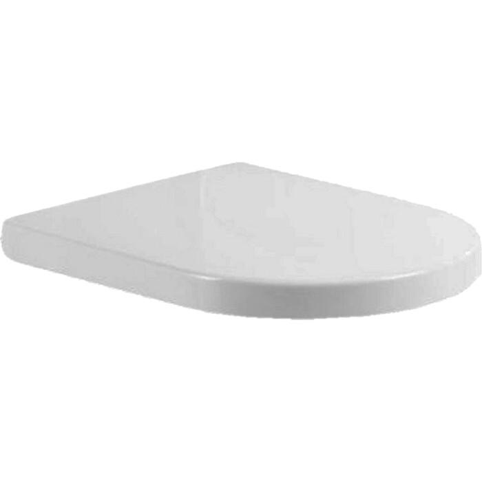 Сиденье для унитаза BelBagno Marino с микролифтом, быстросъемное (BB105SC)