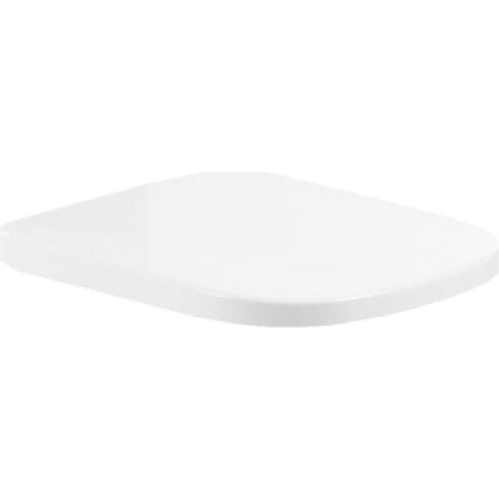 Сиденье для унитаза BelBagno Albano с микролифтом, быстросъемное (BB120SC)