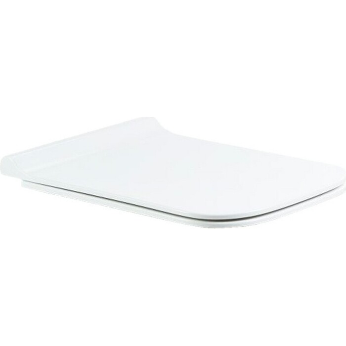 Сиденье для унитаза BelBagno Dory с микролифтом, быстросъемное (BB2138SC)