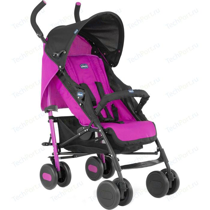 Коляска трость Chicco Echo stroller с бампером Ibiza