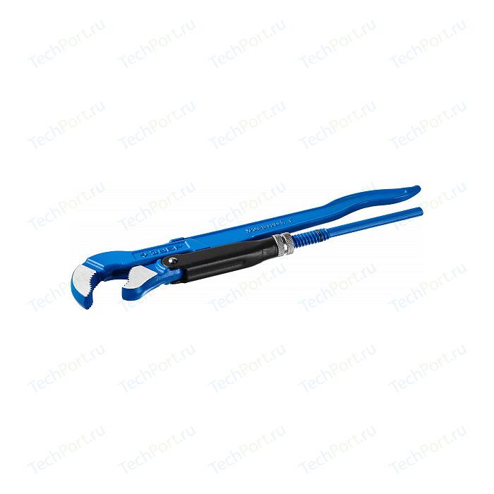 Ключ трубный рычажный Зубр Профессионал, тип S № 1, 1 (27336-1_z01)