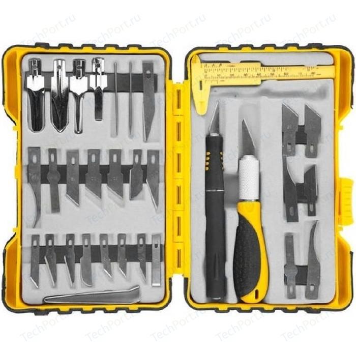 Набор резцов Stayer Profi 33 предмета (1831-H33)