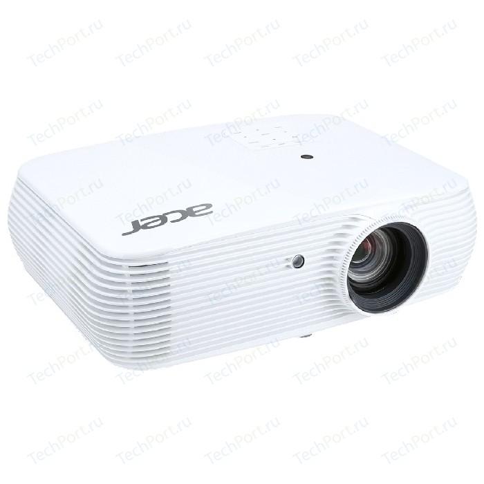 Проектор Acer P5330W проектор acer p5330w 1280x800 4500 люмен 2000 1 белый