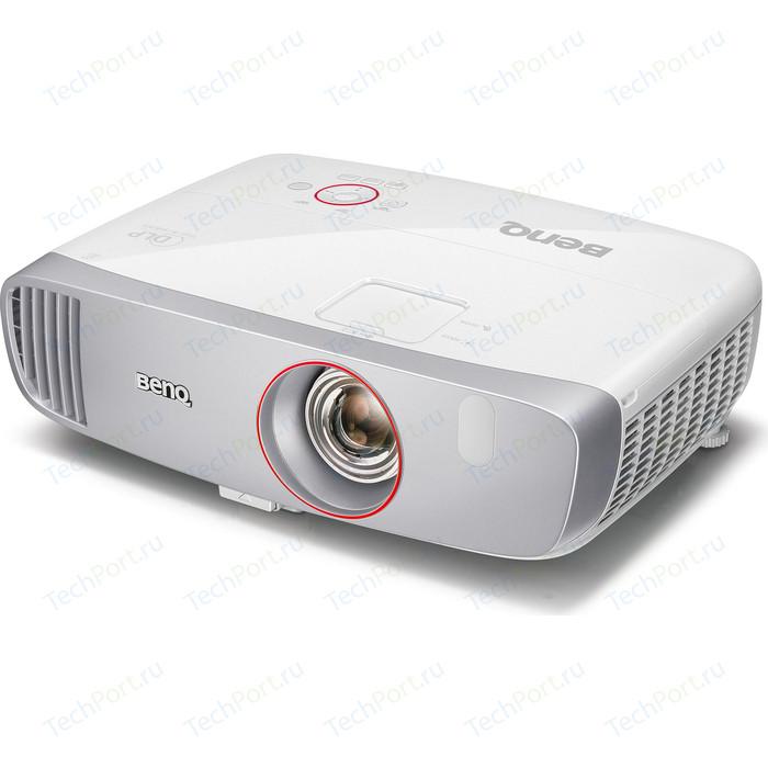 Фото - Проектор BenQ W1210ST проектор benq mh741