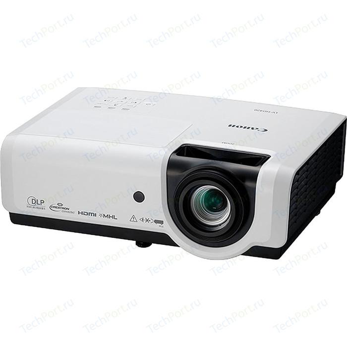 Фото - Проектор Canon LV-HD420 canon lv sc02 c черный