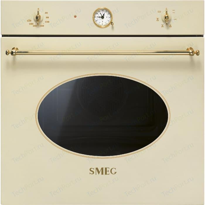 Электрический духовой шкаф Smeg SF800P