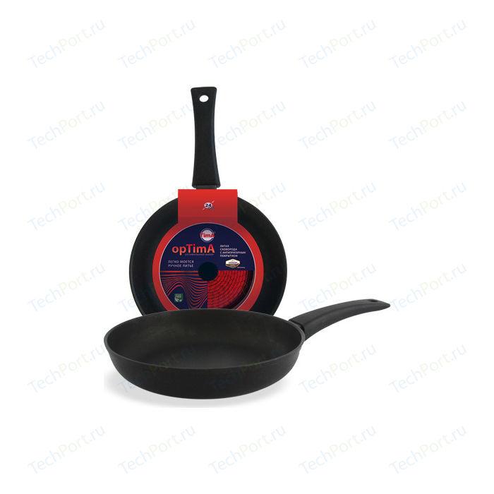 Сковорода TimA Optima d 28 см 2804П