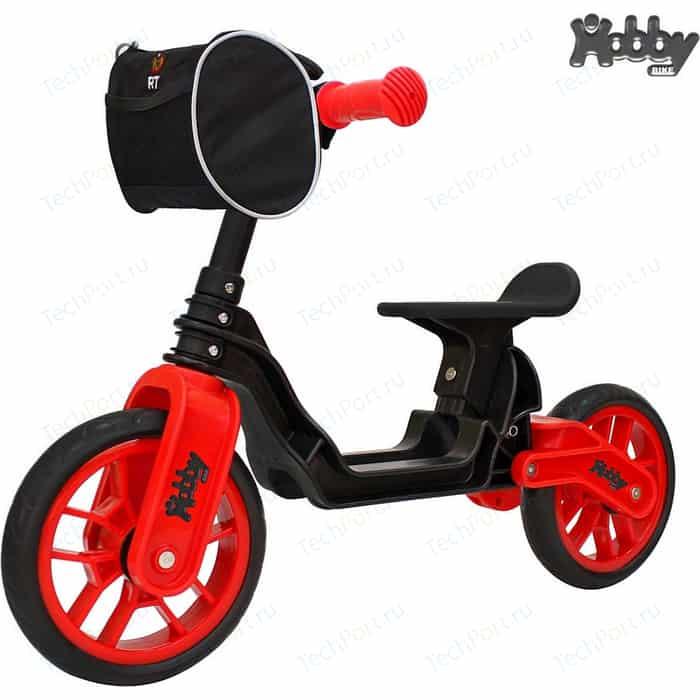 Беговел RT ОР503 Hobby bike Magestic black