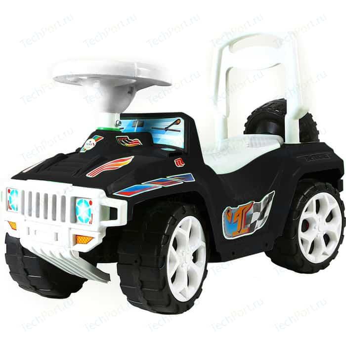 цена на Каталка RT ОР419 RACE Mini Formula 1 черная