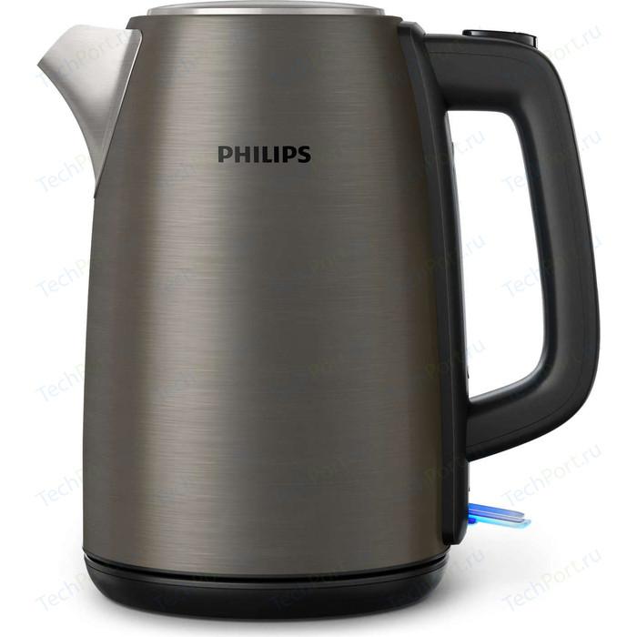 Чайник электрический Philips HD9352/80 чайник philips hd9352 80