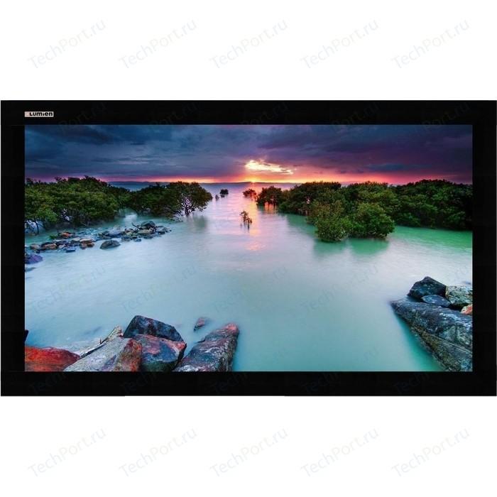 Экран для проектора Lumien Cinema Home 148x251 (LCH-100105)
