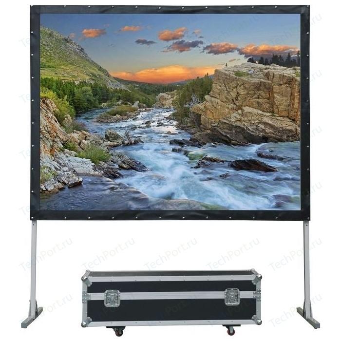 Фото - Экран для проектора Lumien Master Fold 199x260 (LMF-100102) экран для проектора lumien eco view 180x180 lev 100102