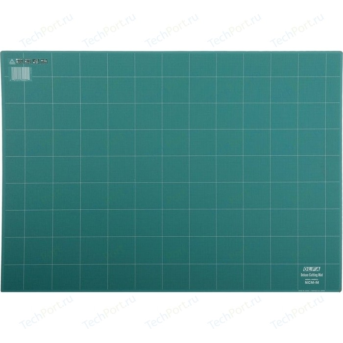 Коврик защитный Olfa формат А2 толщина 3мм (NCM-M)