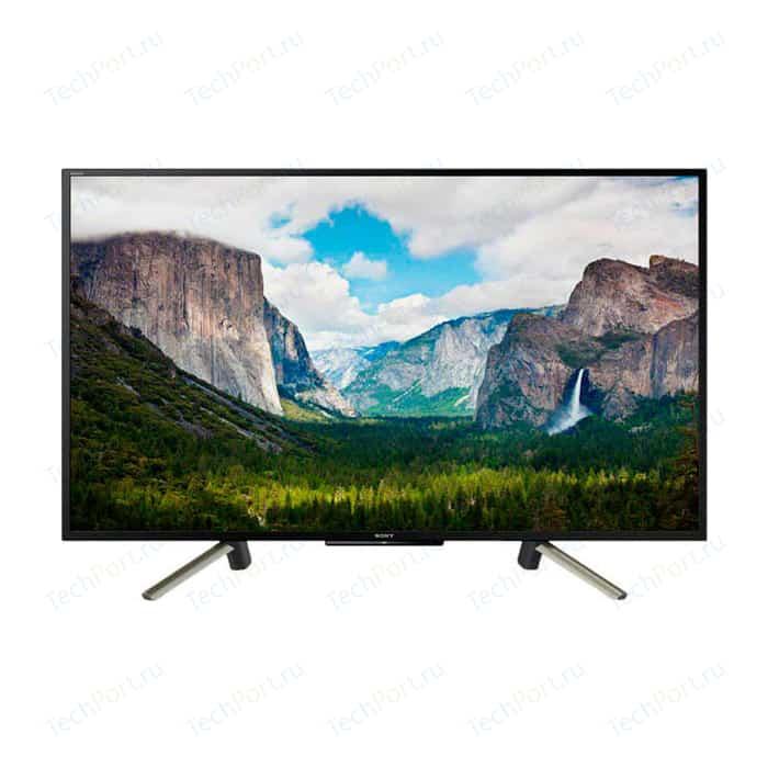 LED Телевизор Sony KDL-50WF665