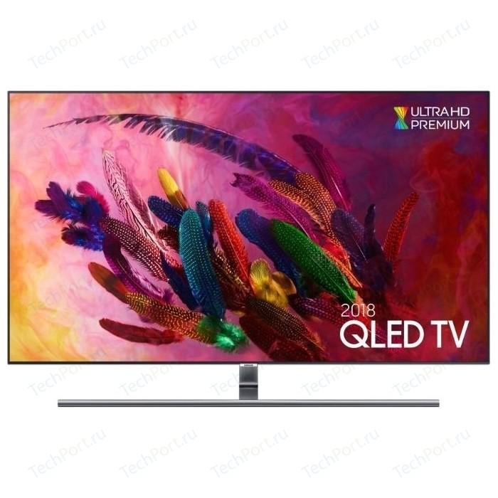 Фото - QLED Телевизор Samsung QE75Q7FNA qled телевизор samsung qe50q80tauxru
