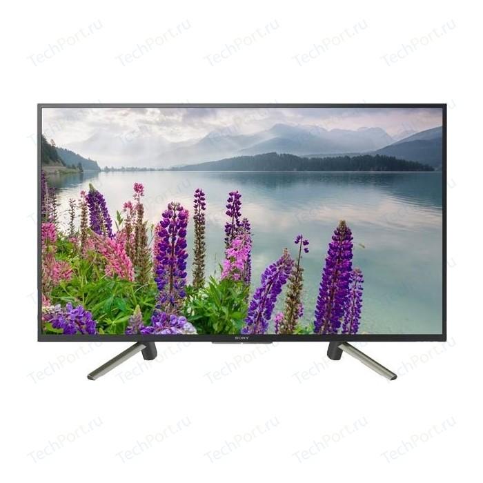 цена на LED Телевизор Sony KDL-43WF805
