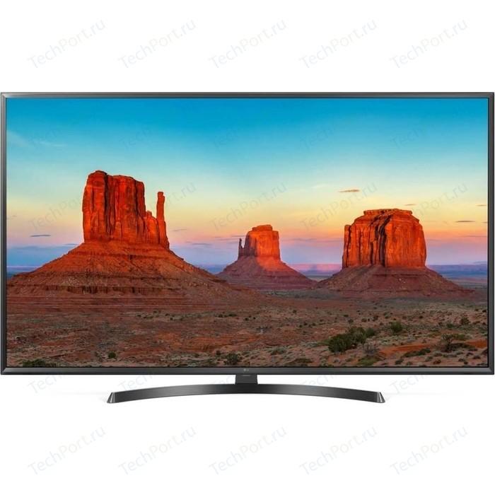 LED Телевизор LG 49UK6450