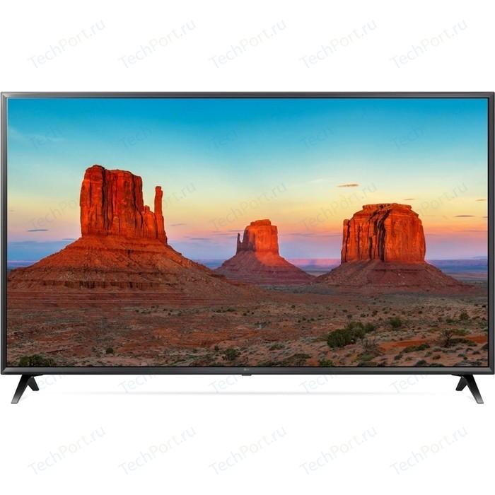 LED Телевизор LG 49UK6300