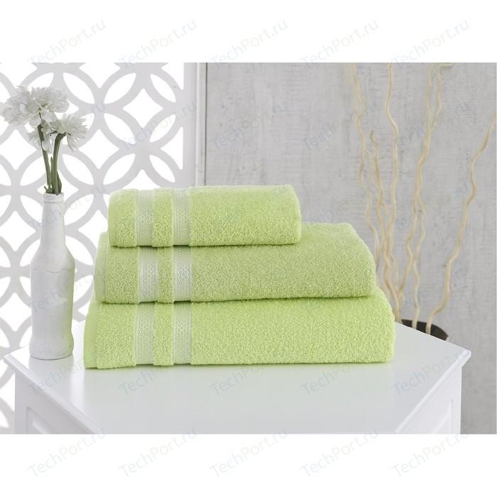 Полотенце Karna Petek 100x150 см зеленый (2148/CHAR004)