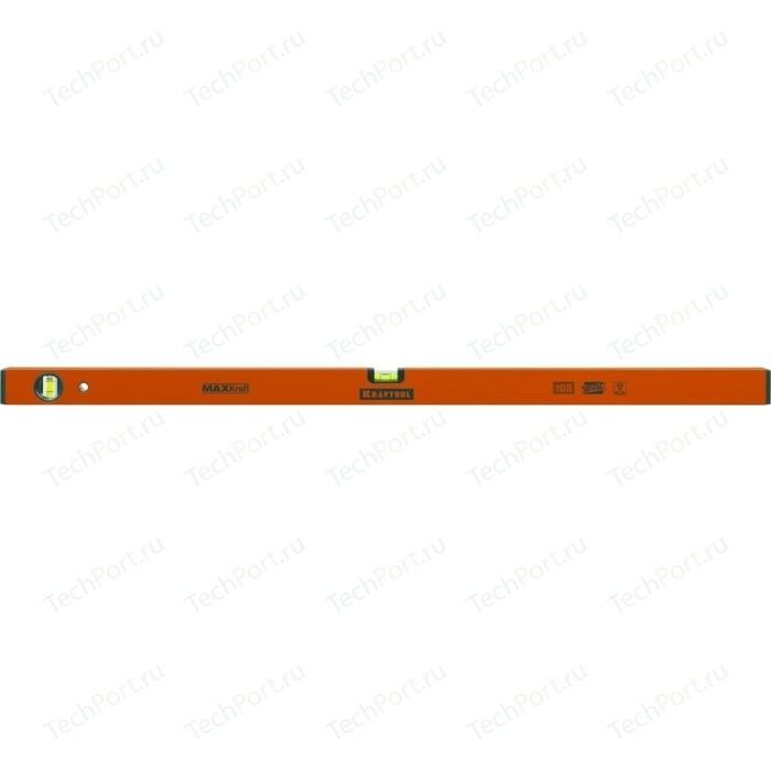 Уровень Kraftool точность 0,5мм/м 2 ампулы 100 см (34577-100) уровень stayer professional i prolevel 1мм м 3 ампулы 100см 3477 100