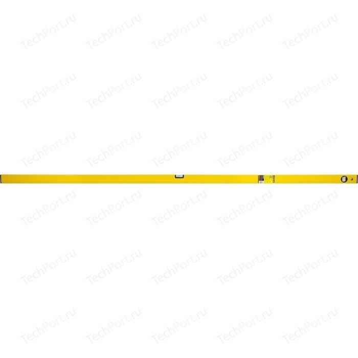 Уровень Stayer Standard TopLevel 2 ампулы 200см (3460-200_z03)