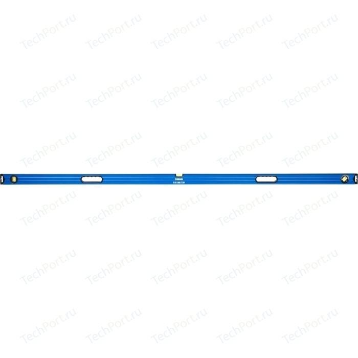 Уровень Сибин 3 ампулы с ручками (34609-200)