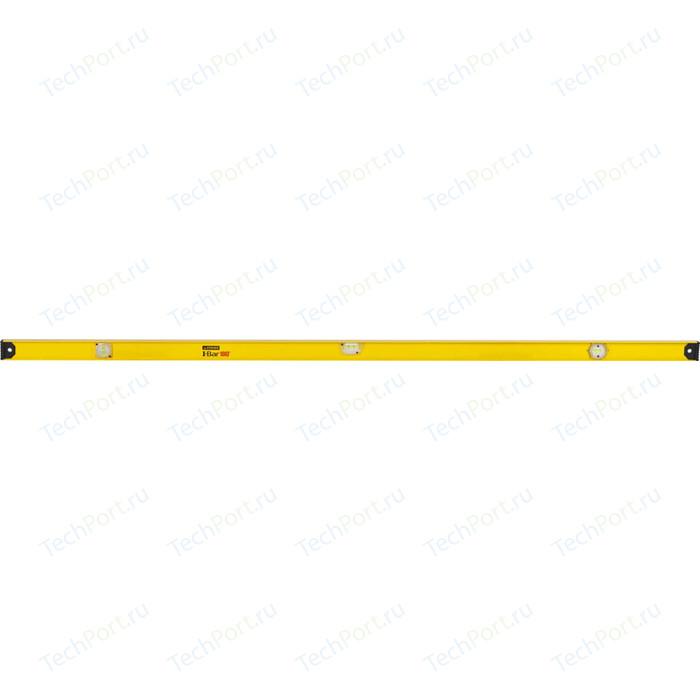 Уровень Stayer Master I-Bar Рельс 3 ампулы 200см (3470-200_z01)
