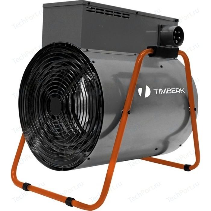 Электрическая тепловая пушка Timberk TIH RE8 24M