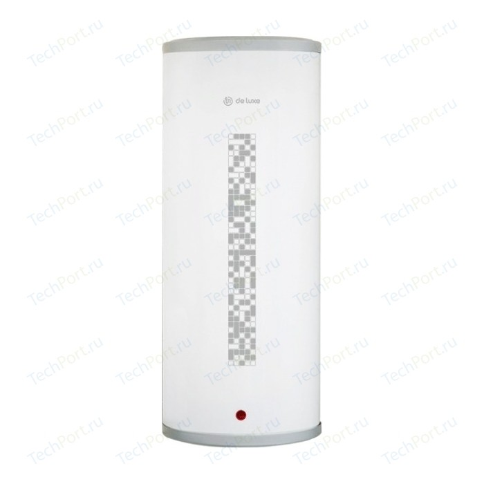 Электрический накопительный водонагреватель DeLuxe 2W15Vs1