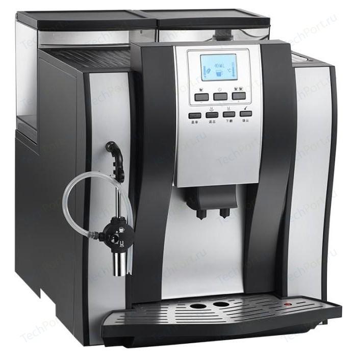Кофемашина Merol ME-709 черная