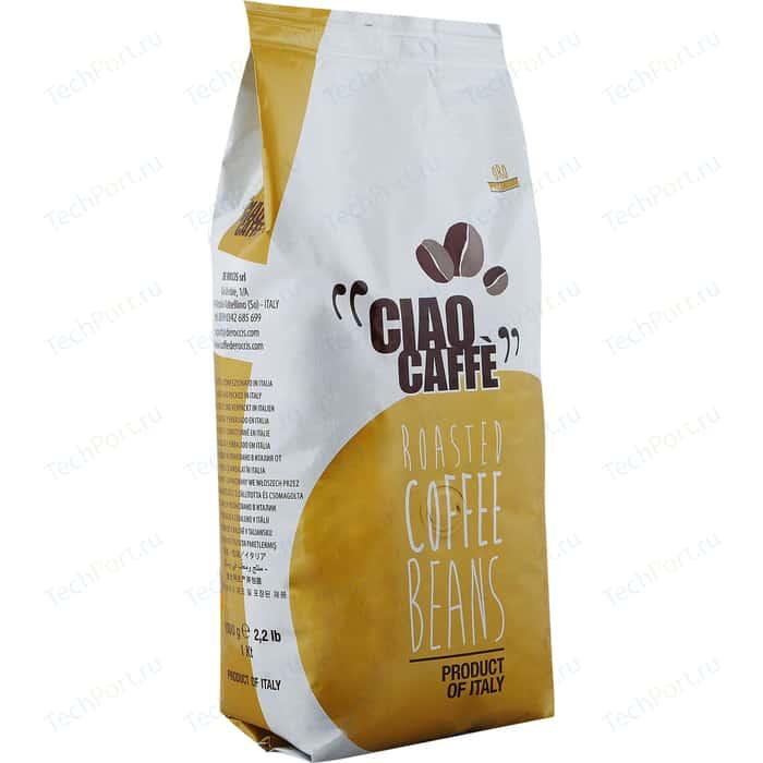 Кофе в зернах Ciao Caffe Oro Premium 1000гр