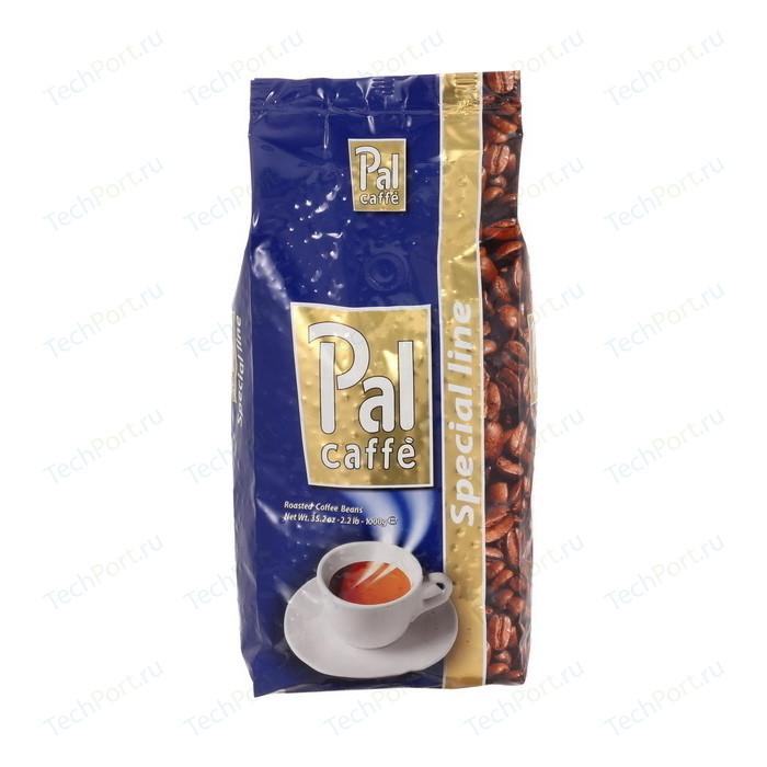 Кофе в зернах Palombini Pal Oro, 1000гр