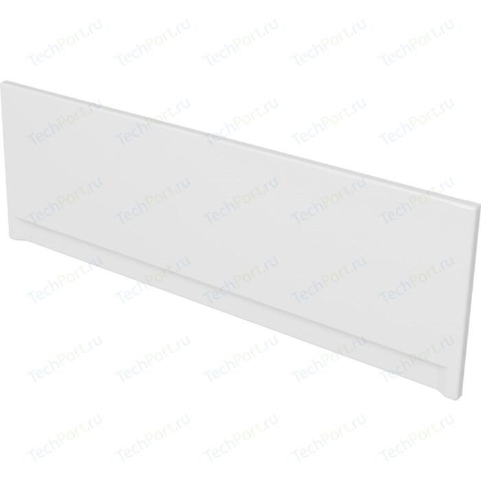 Фронтальная панель Cersanit Type 160х70 см, ультра белая (PA-TYPE1*160-W)