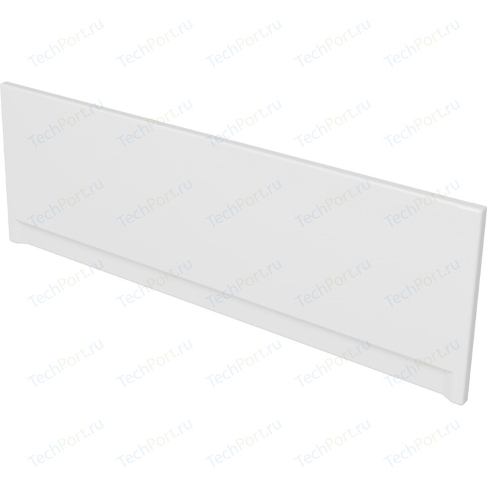 Фронтальная панель Cersanit Type 170х70 см, ультра белая (PA-TYPE1*170-W)