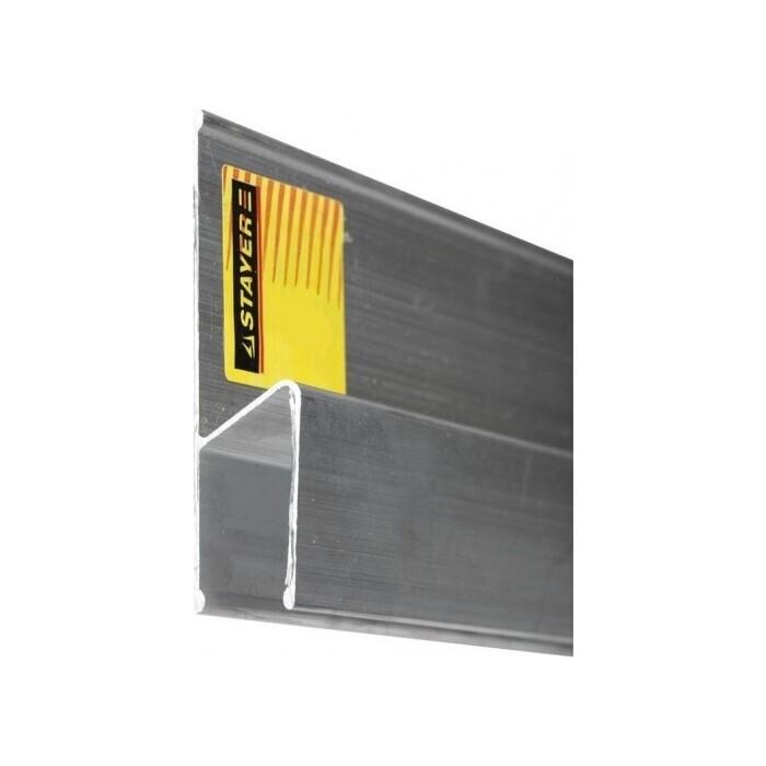 Правило Stayer для финишной отделки Finish 2,5м Professional (10745-2.5)